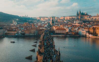 Microsoft Azure Certified Trainer in Czech Republic