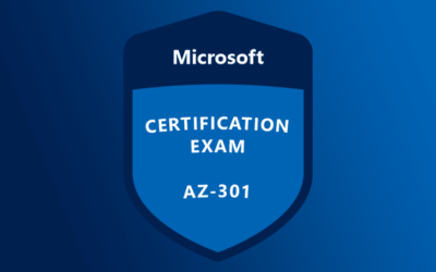 AZ-301/AZ-304: Microsoft Azure Architect Design Certified Trainers from Coursedot