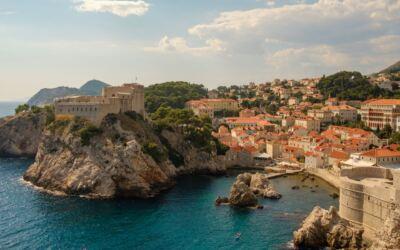 Microsoft Certified Trainer in Croatia