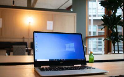 Microsoft Certified Trainer in Western Europe