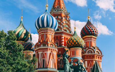 Microsoft Azure Certified Trainer in Russia