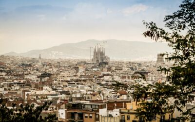 Microsoft Office Certified Trainer in Spain
