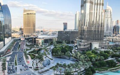 Microsoft Azure Certified Trainer in UAE