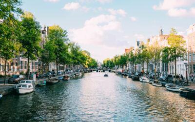 Microsoft Azure Certified Trainer in Netherlands