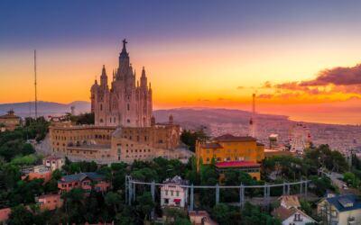 Microsoft Azure Certified Trainer in Spain